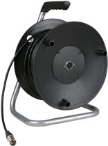 DAP Audio DAP Cabledrum met 50 meter XLR microfoonkabel Home entertainment - Accessoires
