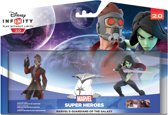 Disney Infinity 2.0 Marvel - Guardians of the Galaxy Speelset