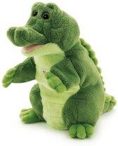 Trudi Handpop Krokodil