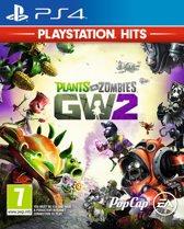 PS4 PLANTS VS. ZOMBIES: GARDEN WARFARE 2