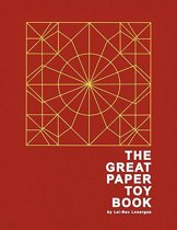The Great Paper Toy Book