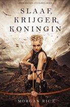 Omslag van 'Over Kronen en Glorie 1 - Slaaf, Krijger, Koningin (Over Kronen en Glorie—Boek 1)'