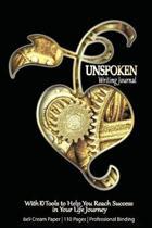 Writing Journal - Unspoken