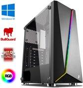 Vibox Gaming Desktop Ripsaw 11 - Game PC
