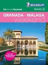 De Groene Reisgids Weekend - Malaga-Granada