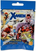 10 Dice Masters Boosters - Uncanny X-Men