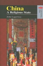 China - A Religious State