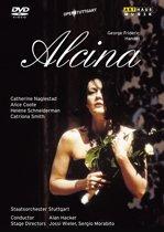 Alcina, Stuttgart 1999