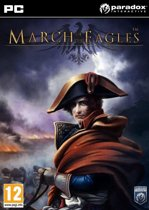 March of the Eagles  (DVD-Rom)