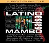 100 Golden Latino Greats!
