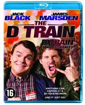 The D Train (blu-ray)