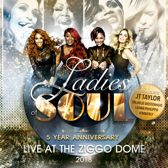 Ladies Of Soul 2018 (DVD+CD)