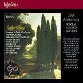 Hyperion 20th Anniversary - Vaughan Williams: Serenade to Music etc