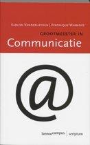 Grootmeester in communicatie