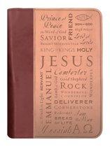 Duo-Tone Names of Jesus Med