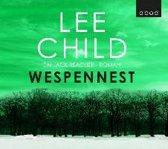 Boekomslag van 'Wespennest'