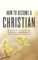 How to Become a Christian (Ats) (Pack of 25)