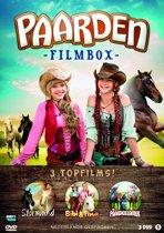 Paarden Filmbox (Bibi & Tina – Stormwind – De Paardenzomer)