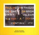 On Broadway Vol.4 -Para Paradox Of Continuity
