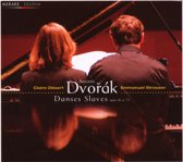 Slavonic Dances Op.46 & 72