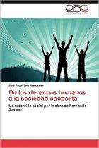 de Los Derechos Humanos a la Sociedad Caopolita