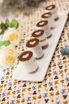 Valentine Dessert Journal