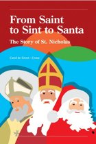 From Saint to Sint to Santa