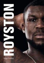 Royston - het levensverhaal van Royston Drenthe