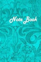 Note Book - 6 X 9 Ins