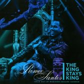 The King Stays King: Sold Out at Madison Square Garden