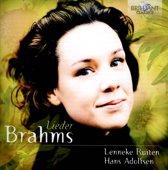 Brahms; Lieder