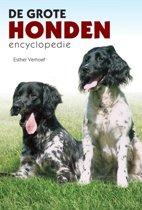 Encyclopedie - De grote honden encyclopedie