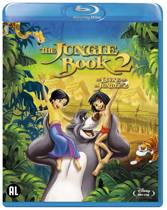 Jungle Book 2 (Blu-ray)