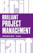 Brilliant Project Management