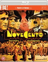 1900 (Novecento) (1977) [Blu-ray](English subtitled)
