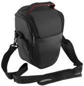 Cameratas waterdicht DSLR - Camera tas geschikt voor Nikon Canon - Camera rugzak
