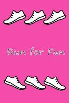Run for Fun: Running with the Kenyans