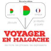 Voyager en malgache