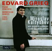 Grieg Klavierkonz.;Kultychev