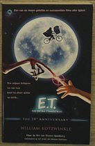E. T., The Extra-Terrestrial