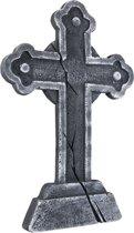 Grafsteen kruis (60 x 40 cm)