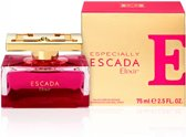 Escada Eau De Parfum Especially Escada Elixir 50 ml - Voor Vrouwen