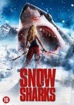 Snow Sharks (Dvd)