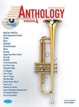 Trumpet Anthology Vol4 Trumpetcd