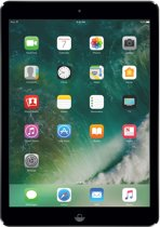 Apple iPad Air 1 - WiFi - Refurbished door 2ND by Renewd - 32GB - Spacegrijs
