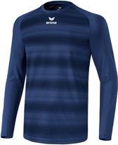 Erima Santos Shirt - Voetbalshirts  - blauw donker - M