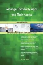 Manage Third-Party Apps and Their Access Second Edition
