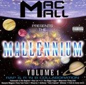Mac Mall Presents The Mallenium