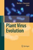 Plant Virus Evolution