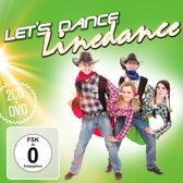 Linedance - Let's Dance. 2Cd &